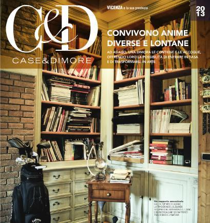 Case & Dimore – settembre 2013