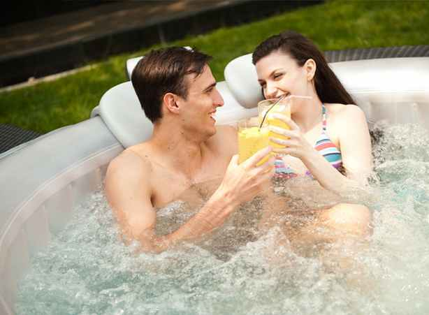 piscine idromassaggio gonfiabili