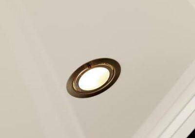 Tylo Impression Angolare spot light