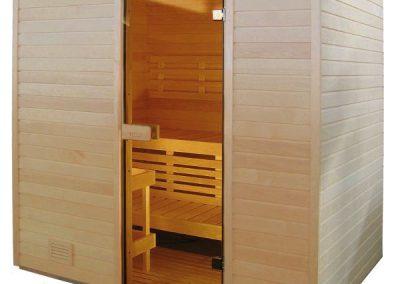 Finnish Sauna Aurora