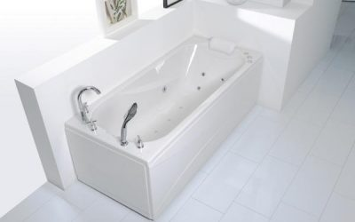 Lyra, Whirlpool Bath for one person