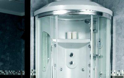 box doccia idromassaggio docce Lifeclass