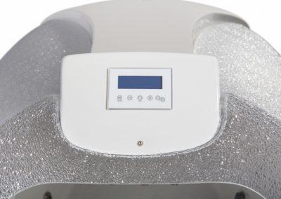 Controller Vasca idromassaggio con sauna Elegance