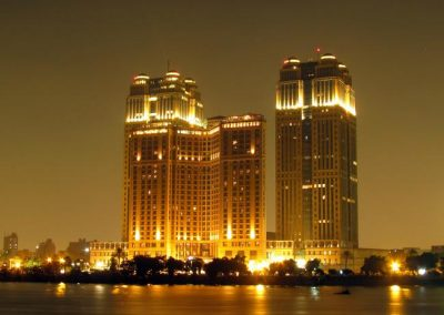 Farimont Nile City
