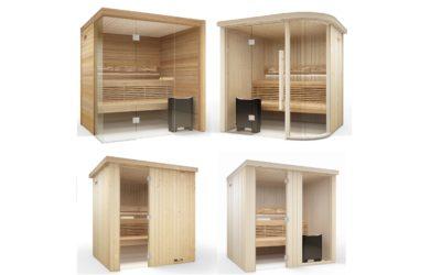 Sauna Harmony by TYLO