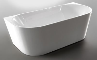 vasca da bagno freestanding Calabria