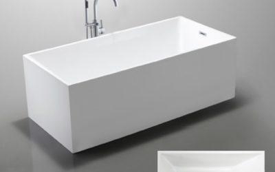 Vasca da bagno freestanding Flavia