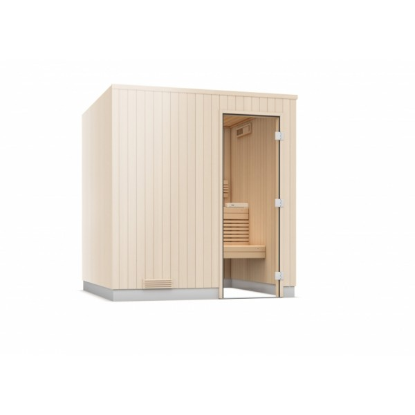 Sauna gamma Evolve