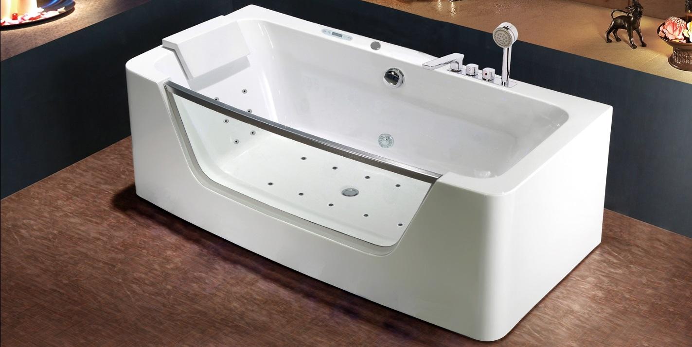 vasca idromassaggio 170x85