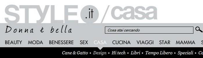 "Style.it ""Tortona Design Week – cosa vendere"""