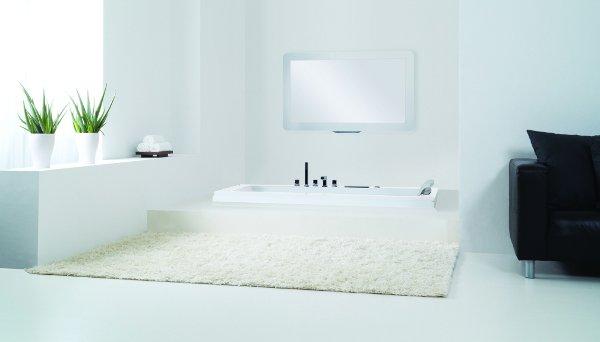 Cometa Whirlpool Bath