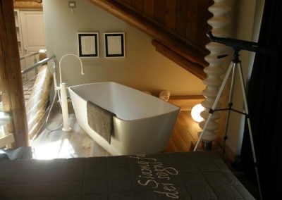 Suite Nature SPA