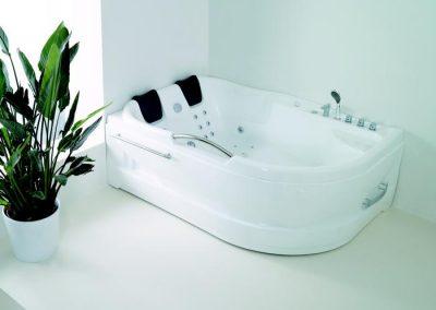 Whirlpool Bath Regina