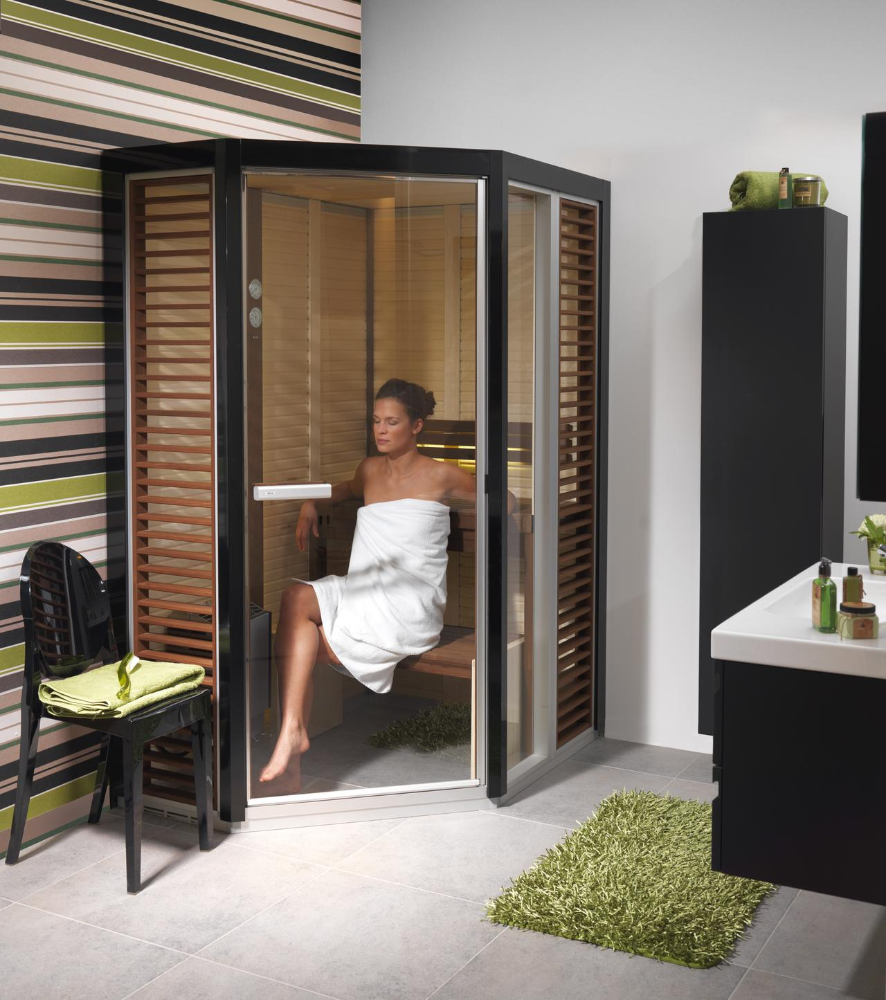 tylo impression sauna