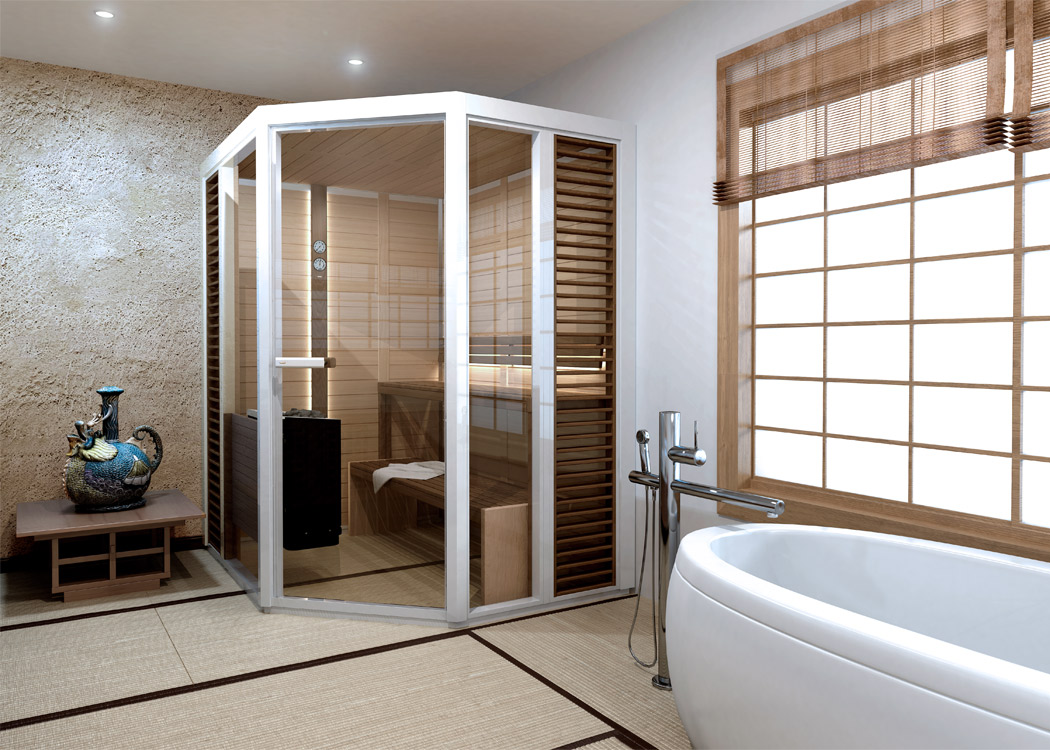 sauna tylo impression