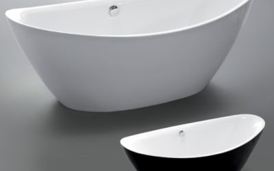 Vasca da bagno frestanding Arezzo
