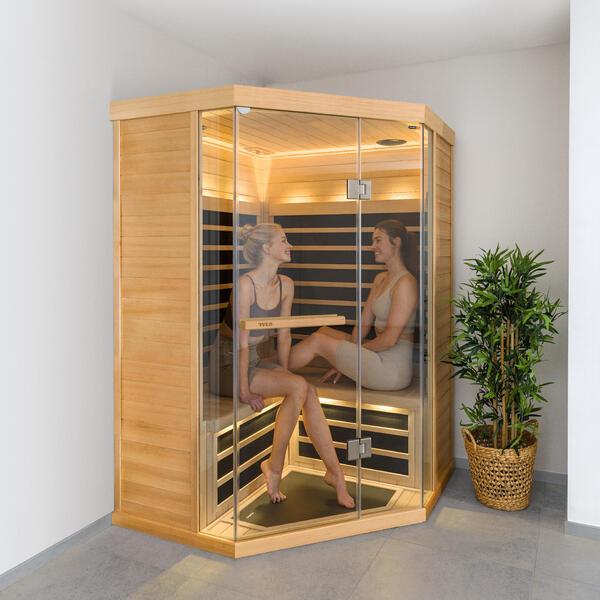 benefici salute della sauna